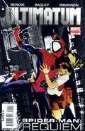 Ultimatum Spider-Man Requiem (2009) 1A