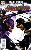 Dark Reign Hawkeye (2009) 2
