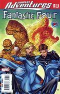 Marvel Adventures Fantastic Four (2005) 48