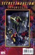 Secret Invasion Chronicles (2009) 3