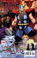 Thor Tales of Asgard (2009) 1