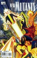 New Mutants (2009 3rd Series) 1A
