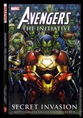 Avengers The Initiative TPB (2008-2010 Marvel) 3A-1ST