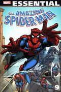 Essential Amazing Spider-Man TPB (1996-2012 Marvel) 1st Edition 9-1ST
