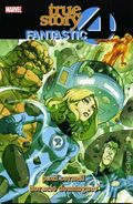 Fantastic Four True Story TPB (2009) 1-1ST