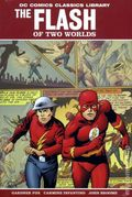 Flash of Two Worlds HC (2009 DC Library) 1-1ST