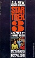 Star Trek PB (1967-1977 Bantam Novel Series) 3-1ST