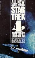 Star Trek PB (1967-1977 Bantam Novel Series) 4-REP
