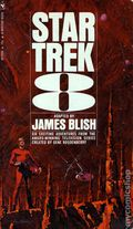 Star Trek PB (1967-1977 Bantam Novel Series) 8-1ST