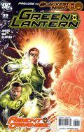 Green Lantern (2005 3rd Series) 39B