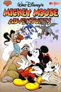 Mickey Mouse Adventures TPB (2004-2006 Gemstone) 4-1ST