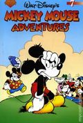 Mickey Mouse Adventures TPB (2004-2006 Gemstone) 7-1ST