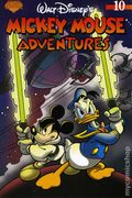 Mickey Mouse Adventures TPB (2004-2006 Gemstone) 10-1ST