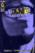 Cage HC (2002 Marvel MAX) 1-1ST