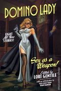 Domino Lady Sex as a Weapon SC (2009 Moonstone Novel) 1A-1ST