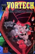 Vortech The Wonder Mule (1992) 1