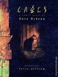 Cages HC (1998 Kitchen Sink) 1-1ST