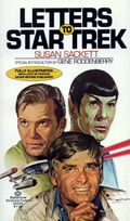 Letters to Star Trek PB (1977) 1-1ST