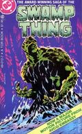 Swamp Thing PB (1982 A Tor Book) 1-1ST
