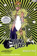 Young Liars TPB (2008-2010 DC/Vertigo) 2-1ST