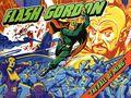 Flash Gordon by Alex Raymond HC (1990-1994 Kitchen Sink) 4-1ST