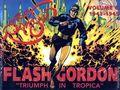 Flash Gordon by Alex Raymond TPB (1990 Kitchen Sink) 6-1ST