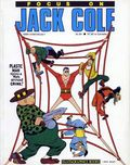 Focus on Jack Cole SC (1986) 1-1ST