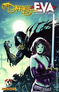 Darkness/Eva Daughter of Dracula TPB (2009 Top Cow/Dynamite) 1-1ST