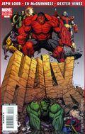 Hulk (2008 Marvel) 11C
