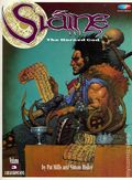 Slaine The Horned God TPB (1989 Fleetway) 3-1ST