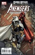 Avengers The Initiative (2007-2010 Marvel) 25