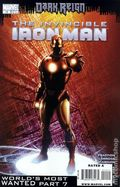 Invincible Iron Man (2008) 14A