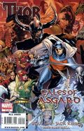 Thor Tales of Asgard (2009) 2
