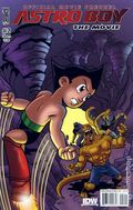 Astro Boy Movie Prequel (2009 IDW) 2A