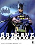 Batcave Companion SC (2009 TwoMorrow) 1-1ST