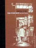 Push Man and Other Stories HC (2005) 1-1ST