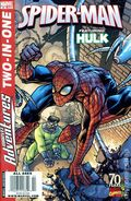 Marvel Adventures Two-in-One (2007) 19