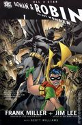 All Star Batman and Robin the Boy Wonder TPB (2009 DC) 1-1ST