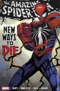 Amazing Spider-Man New Ways to Die TPB (2009) 1-1ST