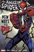 Amazing Spider-Man New Ways to Die TPB (2009 Marvel) 1-1ST
