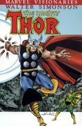 Thor Visionaries Walt Simonson TPB (2008 Marvel) 2nd Edition 3-1ST