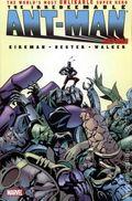 Irredeemable Ant-Man TPB (2009 Marvel) 1-1ST