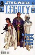 Star Wars Legacy (2006) 3B