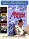 American Splendor The Life and Times of Harvey Pekar TPB (2003 Ballantine Books Edition) 1-1ST