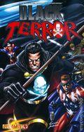 Black Terror (2008 Dynamite Entertainment) 4B
