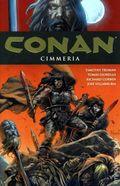 Conan TPB (2005-Present Dark Horse) 7-1ST