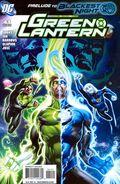 Green Lantern (2005-2011 3rd Series) 41B