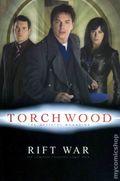 Torchwood Rift War GN (2009) 1-1ST