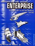 History of te Vessel Enterprise SC (1992) 1-1ST