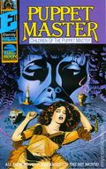 Puppet Master Children of the Puppet Master (1991) 1